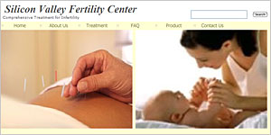Silicon Valley Fertility Center